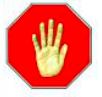 Saubere Hände